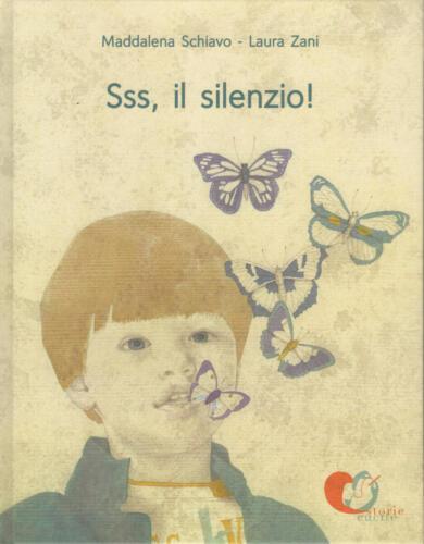 Sss, il silenzio!