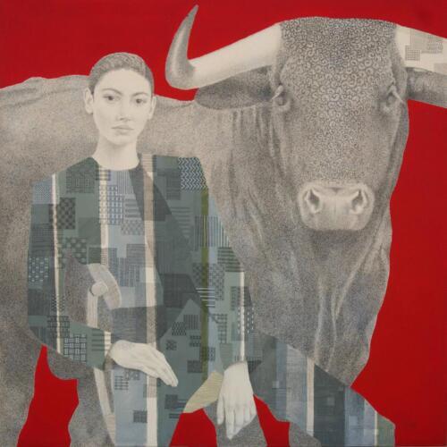 Premio d'arte Comune di Sarezzo <br>Sarezzo (Bs) 2019 <br>Segnalato