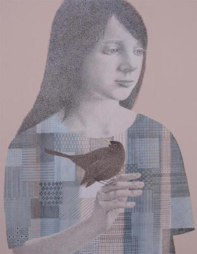 Premio internazionale di pittura di Montepagano <br>Roseto degli Abruzzi (TE) 2018 <br>Premiato