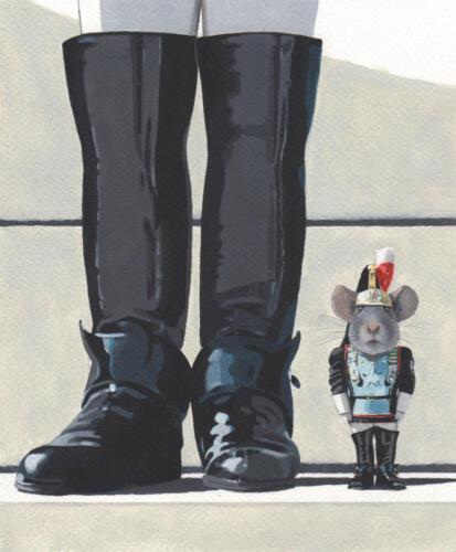 La scarpetta d'oro <br>Brà (Ve) 2016 <br>Premio immagine umoristica