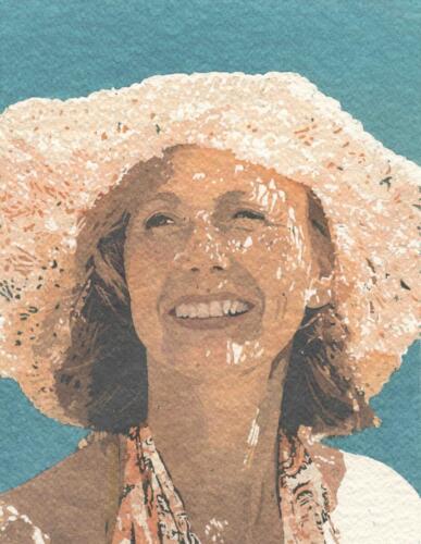 Ritratto di Angela