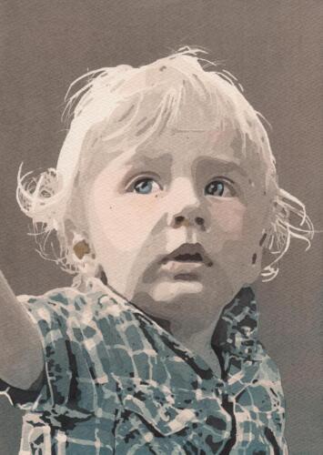Ritratto di Edoardo