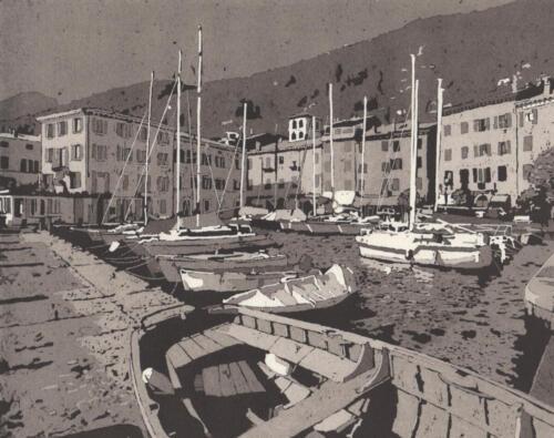 Porto di Gargnano